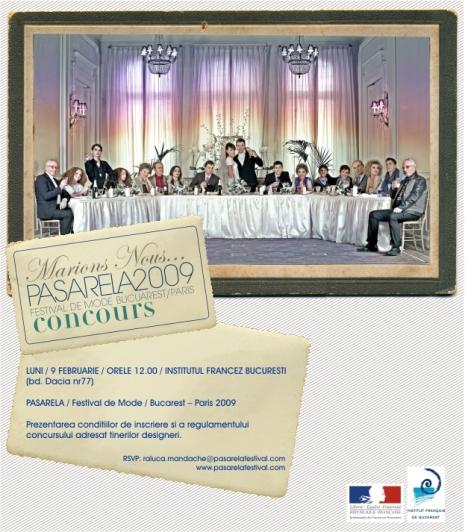 invitatie-concurs-pasarela